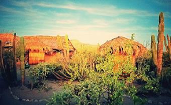 La Duna Retreat Sunset Baja