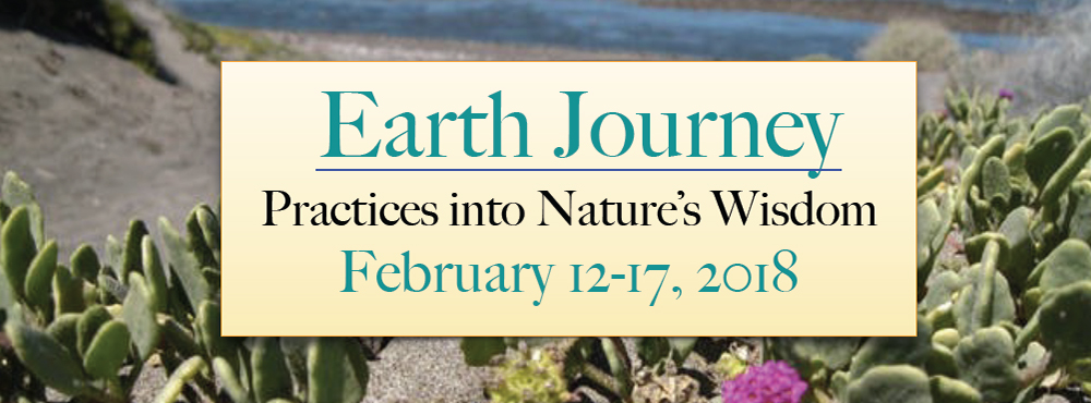 La Duna Sky Mountain Earth Journey Practices into Nature's Wisdom February 12-17/2018