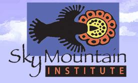 Sky Mountain Institute Logo